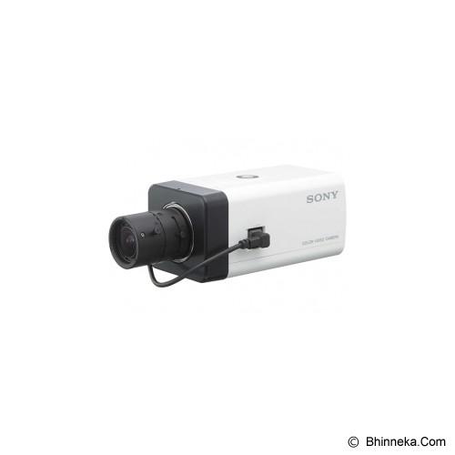 SONY CCTV [SSC-G203] - Cctv Camera